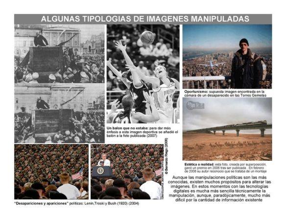 Imagenes manipuladas