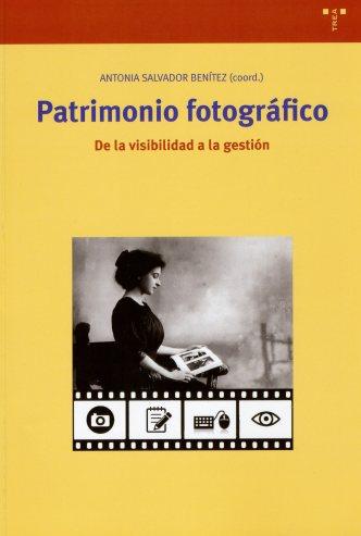 Libro Patrimonio
