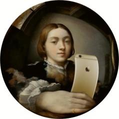 (Matthias Eichele/Museum of Selfies/Tumblr)