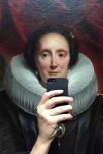 From the Rijksmuseum in Amsterdam Olivia Muus http://museumofselfies.tumblr.com/post/101697422263/by-olivia-muus