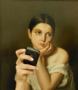 photos-of-museum-portraits-taking-selfies-103