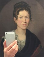 (Evagero/Museum of Selfies/Tumblr)