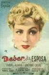Deber de Esposa (1944)