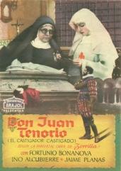 Don Juan Tenorio (1922)