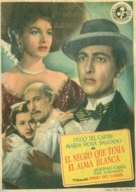 El Negro que Tenía el Alma Blanca (1951)