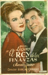 El Rey de las Finanzas (1944)