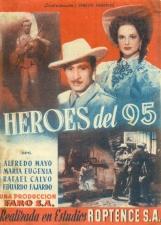 Héroes del 95 (1947)