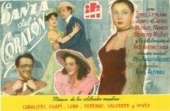 La Danza del Corazón (1953)