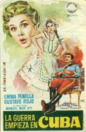 La Guerra Empieza en Cuba (1957)