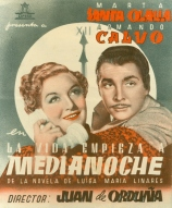 La Vida Empieza a Medianoche (1944)