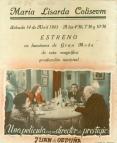 La Vida Empieza a Medianoche (Reverso) (1944)