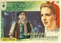 Las Aguas Bajan Negras (1948)