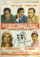 Los Subdesarrollados (1968)