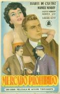 Mercado Prohibido (1952)