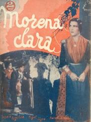 Morena Clara libreto (1936)