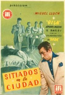 Sitiados en la Ciudad (1957)