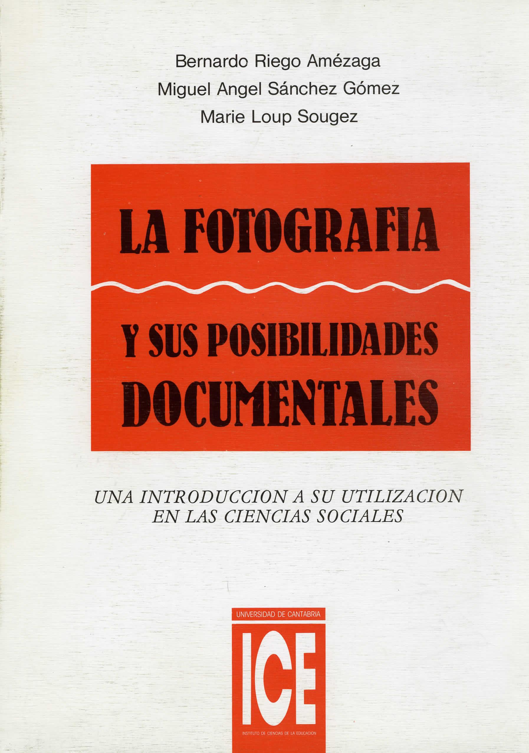Libro ICE 1988